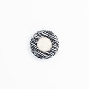 アルバロータス 縁付き くるみボタン